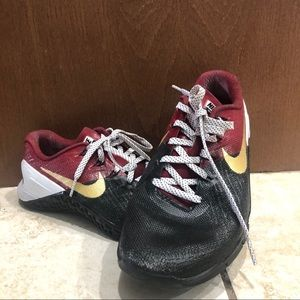 Nike Metcon 3 in size 8